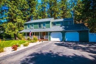 137 Ponderosa Lane, Kalispell, MT 59901 (MLS #21802584) :: Brett Kelly Group, Performance Real Estate