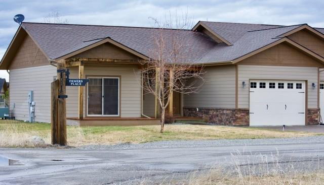 11 Demers Place, Eureka, MT 59917 (MLS #21803632) :: Loft Real Estate Team