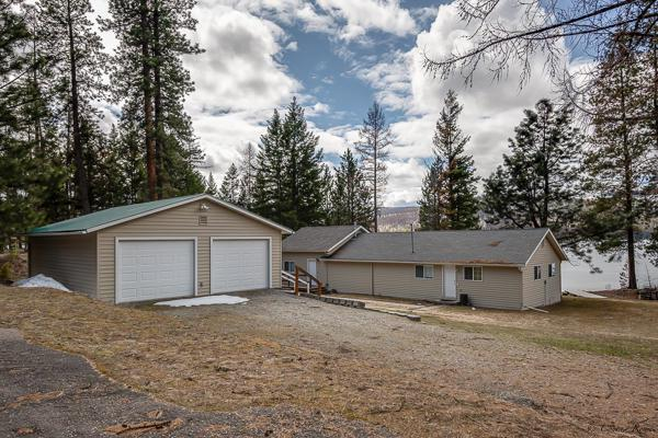 12370 Paradise Loop, Marion, MT 59925 (MLS #21803684) :: Loft Real Estate Team