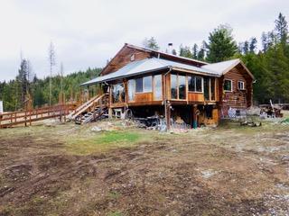 Mc Ginnis Meadows Road, Libby, MT 59923 (MLS #21803783) :: Loft Real Estate Team