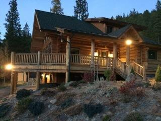 530 Luscher Drive, Libby, MT 59923 (MLS #21804029) :: Loft Real Estate Team