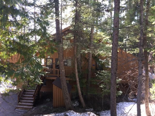 58 Tamarack Lane, Whitefish, MT 59937 (MLS #21804542) :: Loft Real Estate Team