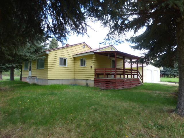146/147 Kyle Lane, Hamilton, MT 59840 (MLS #21805445) :: Brett Kelly Group, Performance Real Estate
