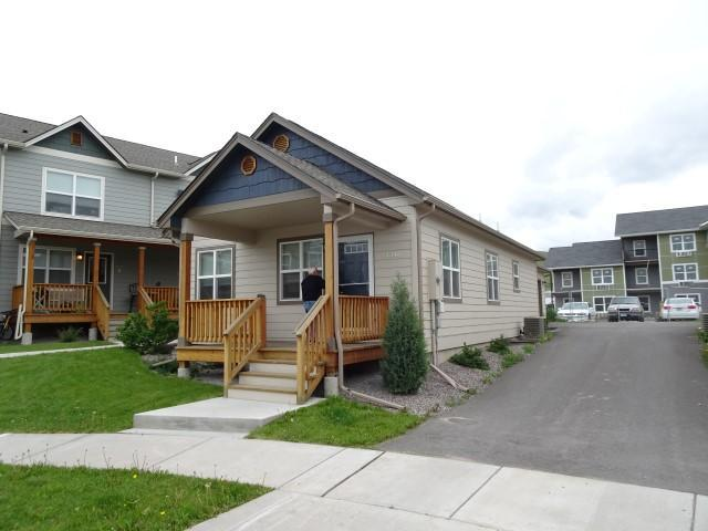 4340 Potter Park Court, Missoula, MT 59808 (MLS #21805797) :: Loft Real Estate Team