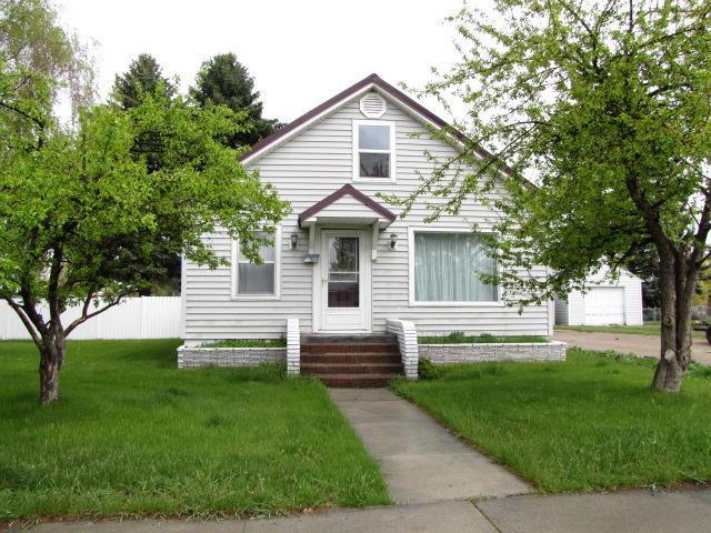 1023 Missouri Avenue, Deer Lodge, MT 59722 (MLS #21805798) :: Loft Real Estate Team