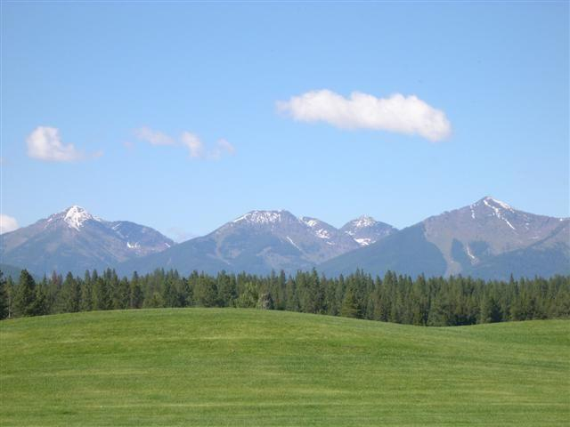 Lot 29 Golf View Drive, Seeley Lake, MT 59868 (MLS #21805942) :: Loft Real Estate Team