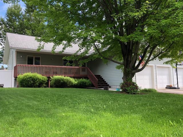 233 Sherry Lane, Kalispell, MT 59901 (MLS #21806192) :: Brett Kelly Group, Performance Real Estate