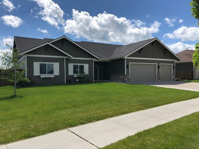 138 E Swift Creek Way, Kalispell, MT 59901 (MLS #21806382) :: Brett Kelly Group, Performance Real Estate