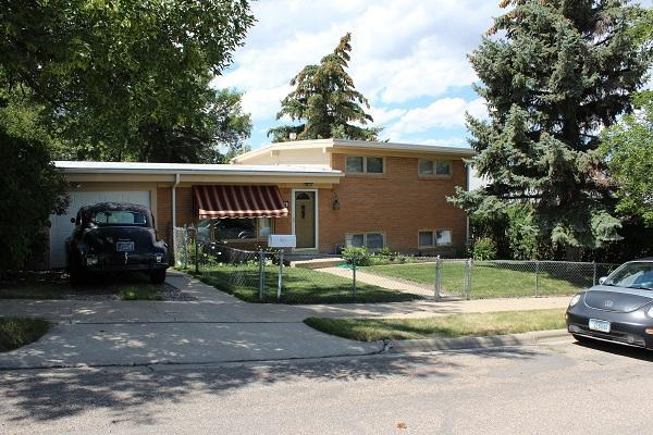 309 5th Avenue S, Shelby, MT 59474 (MLS #21807763) :: Brett Kelly Group, Performance Real Estate