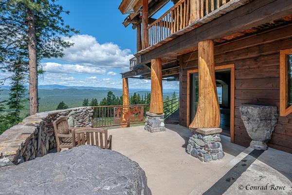 12541 Red Owl Trail N, Bigfork, MT 59911 (MLS #21808425) :: Loft Real Estate Team