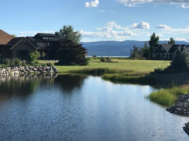 1258 Lake Pointe Drive Drive, Bigfork, MT 59911 (MLS #21809022) :: Brett Kelly Group, Performance Real Estate