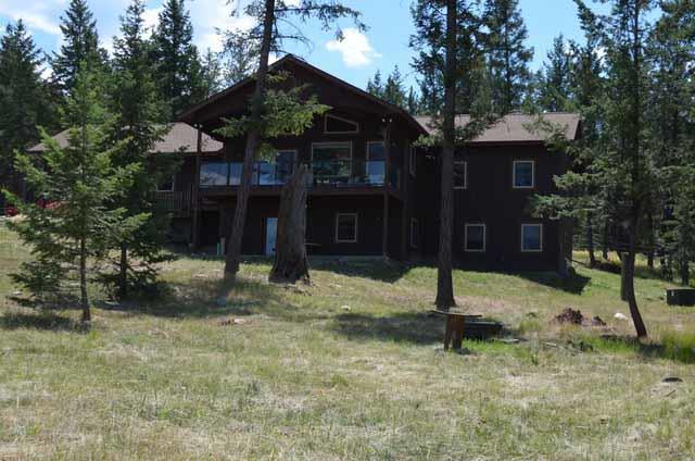 994 Paradise Ridge, Rexford, MT 59930 (MLS #21809325) :: Brett Kelly Group, Performance Real Estate