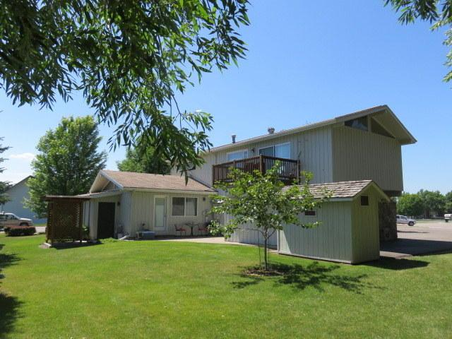 85 Northern Lights Boulevard, Kalispell, MT 59901 (MLS #21809333) :: Loft Real Estate Team