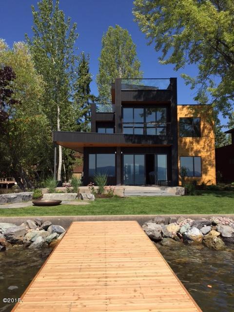 68 Rivers End, Bigfork, MT 59911 (MLS #21809337) :: Loft Real Estate Team
