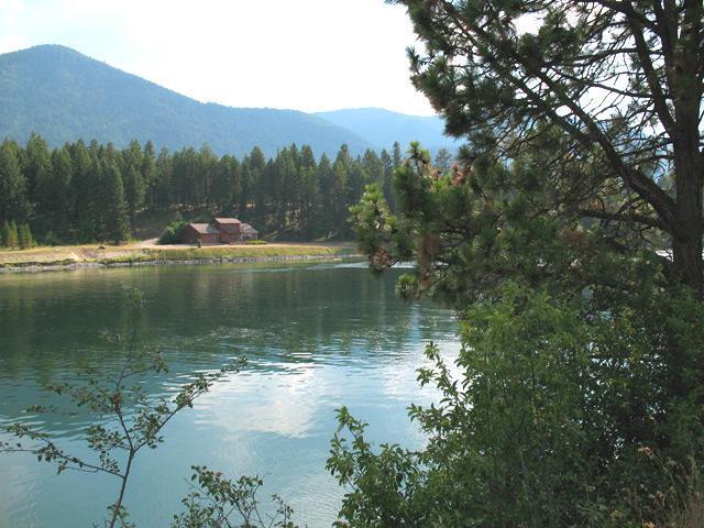 Nhn Steamboat Way E, Thompson Falls, MT 59873 (MLS #21809384) :: Brett Kelly Group, Performance Real Estate