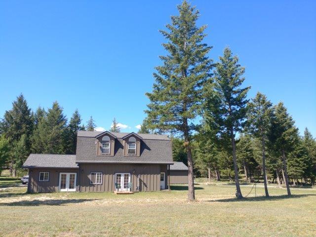 175 Badger Trail, Eureka, MT 59917 (MLS #21809545) :: Loft Real Estate Team