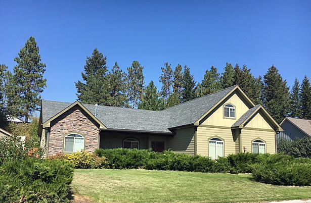 1822 Rapids Avenue, Columbia Falls, MT 59912 (MLS #21811644) :: Brett Kelly Group, Performance Real Estate