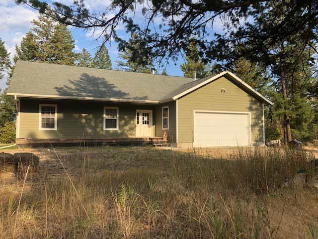 76 Stone Fox Lane, Rexford, MT 59930 (MLS #21811762) :: Loft Real Estate Team
