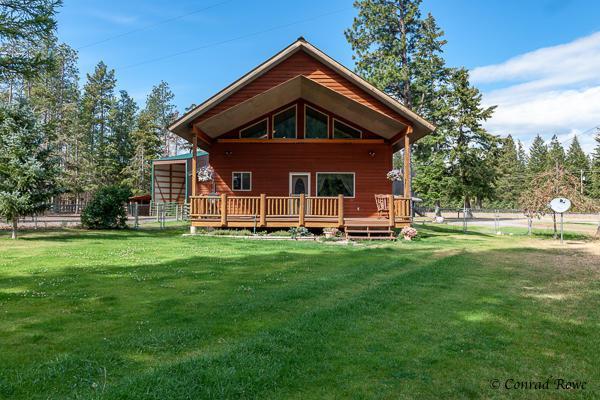 1688 Monte Vista Drive, Columbia Falls, MT 59912 (MLS #21811866) :: Brett Kelly Group, Performance Real Estate
