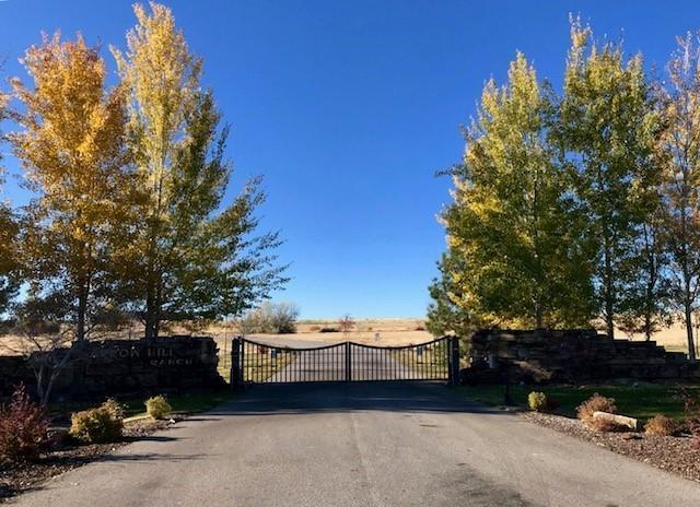 826 Arrow Hill Ranch Road, Hamilton, MT 59840 (MLS #21812848) :: Brett Kelly Group, Performance Real Estate