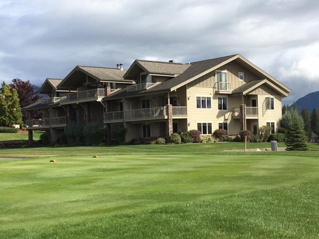 124 Spyglass Hill Loop, Columbia Falls, MT 59912 (MLS #21812864) :: Brett Kelly Group, Performance Real Estate