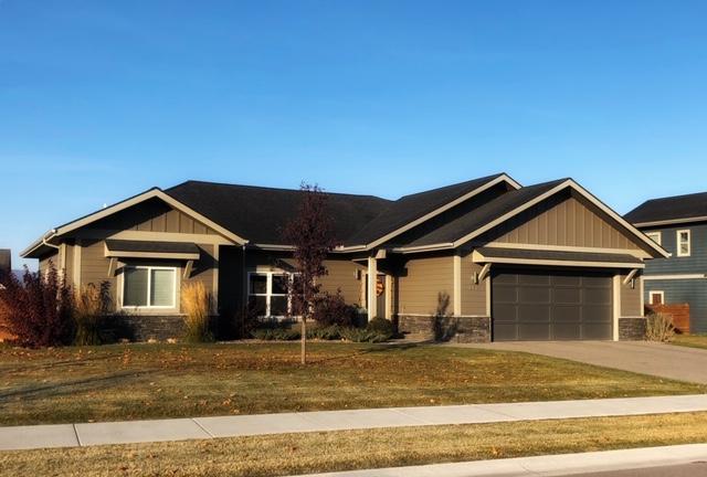 178 Lazy Creek Way, Kalispell, MT 59901 (MLS #21812966) :: Brett Kelly Group, Performance Real Estate
