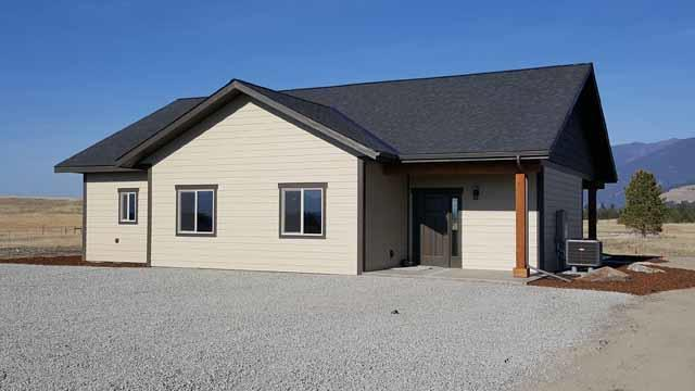 Lot 8 Nhn Velvet Grove, Eureka, MT 59917 (MLS #21813030) :: Brett Kelly Group, Performance Real Estate