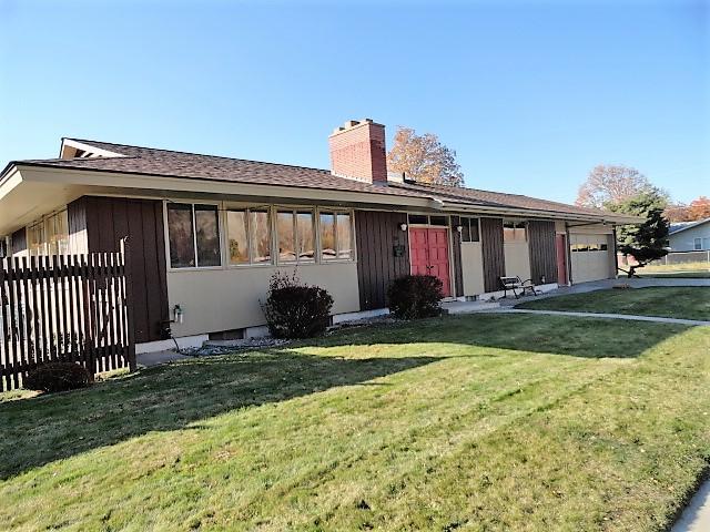 3201 Park Street, Missoula, MT 59801 (MLS #21813055) :: Loft Real Estate Team