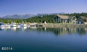 E-3 Eagle Bend Yacht Harbor, Bigfork, MT 59911 (MLS #21813250) :: Andy O Realty Group