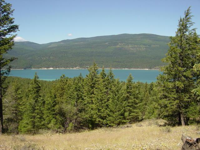 155 Lonesome Lane, Rexford, MT 59930 (MLS #21813480) :: Whitefish Escapes Realty