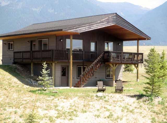 141 Sharptail Court, Eureka, MT 59917 (MLS #21813495) :: Loft Real Estate Team