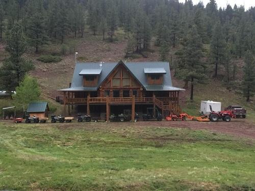 1 Green Pole Creek Road, Wolf Creek, MT 59648 (MLS #21814098) :: Andy O Realty Group