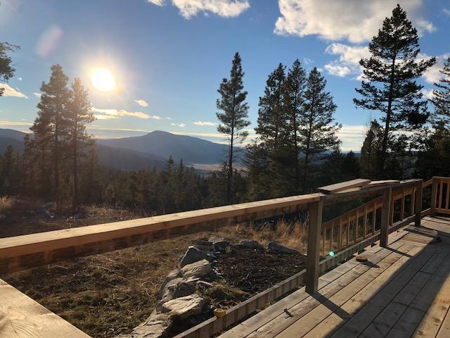 2650 Haywire Gulch, Kalispell, MT 59901 (MLS #21814399) :: Loft Real Estate Team