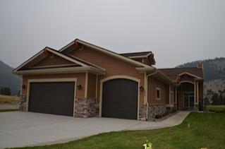 976 Anglers Bend Way, Missoula, MT 59802 (MLS #21814514) :: Brett Kelly Group, Performance Real Estate