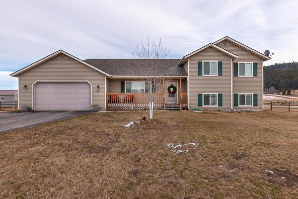 45 Redwing Court, Kalispell, MT 59901 (MLS #21814596) :: Loft Real Estate Team