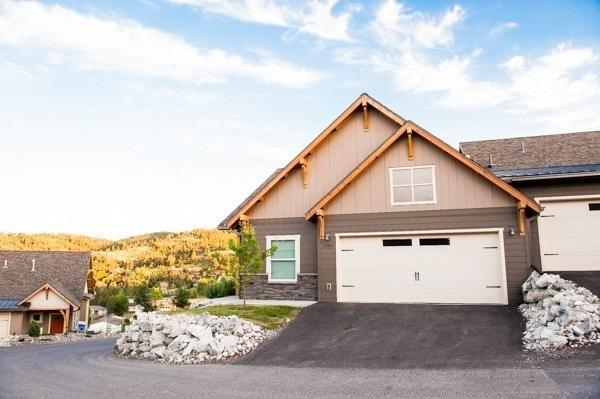 2030 Scott Drive, Helena, MT 59601 (MLS #21900181) :: Andy O Realty Group