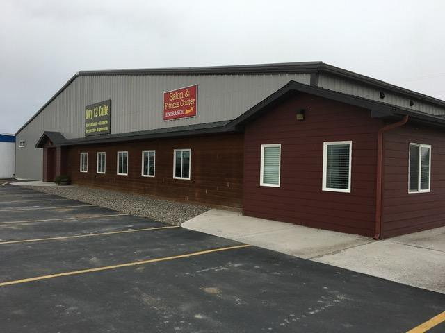 500 N Front Street, Townsend, MT 59644 (MLS #21900220) :: Andy O Realty Group