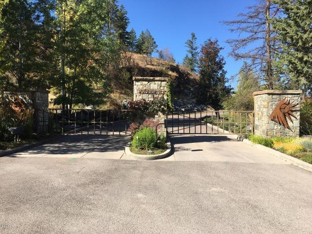 Lot 4 Rock Ridge Way, Bigfork, MT 59911 (MLS #21900509) :: Brett Kelly Group, Performance Real Estate