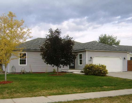 1000 Klondyke Loop, Somers, MT 59932 (MLS #21901287) :: Brett Kelly Group, Performance Real Estate