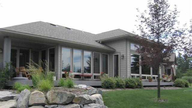 100 Golden Bear Drive, Bigfork, MT 59911 (MLS #21901479) :: Brett Kelly Group, Performance Real Estate