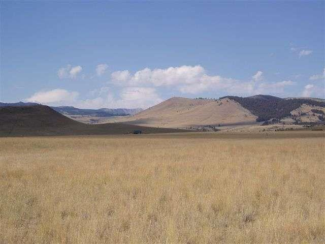 Lot 197 Virginia City Ranches, Ennis, MT 59729 (MLS #21901822) :: Brett Kelly Group, Performance Real Estate
