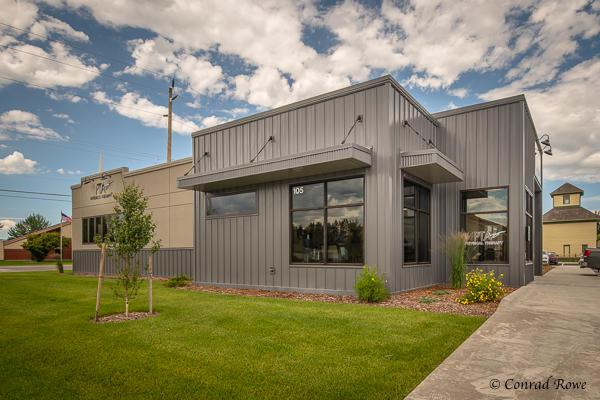 105 Village Loop, Kalispell, MT 59901 (MLS #21902054) :: Loft Real Estate Team