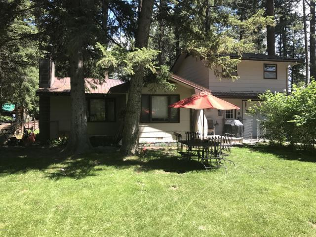311 Third Avenue, Lincoln, MT 59639 (MLS #21902612) :: Andy O Realty Group