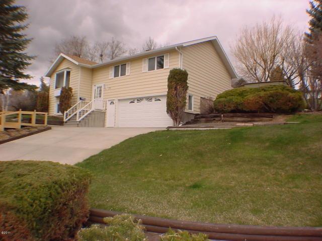 29 16th Avenue S, Great Falls, MT 59405 (MLS #21902832) :: Loft Real Estate Team