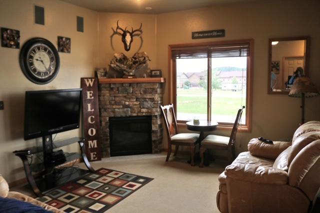 6211 Shiloh Avenue, Whitefish, MT 59937 (MLS #21902874) :: Brett Kelly Group, Performance Real Estate