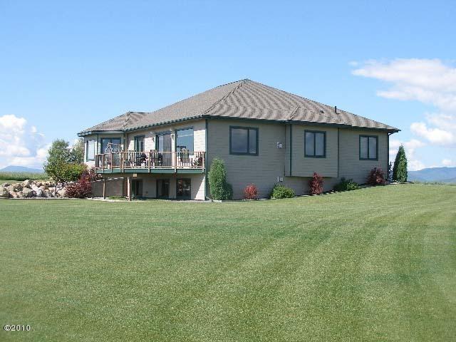 151 Schrade Road, Kalispell, MT 59901 (MLS #21903021) :: Brett Kelly Group, Performance Real Estate