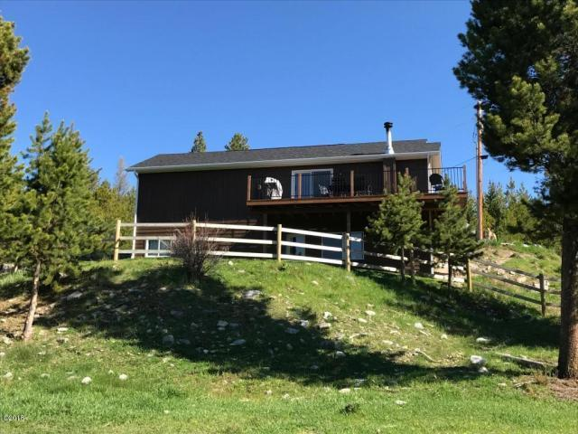 118 Bear Cat Trail, Marion, MT 59925 (MLS #21903196) :: Brett Kelly Group, Performance Real Estate