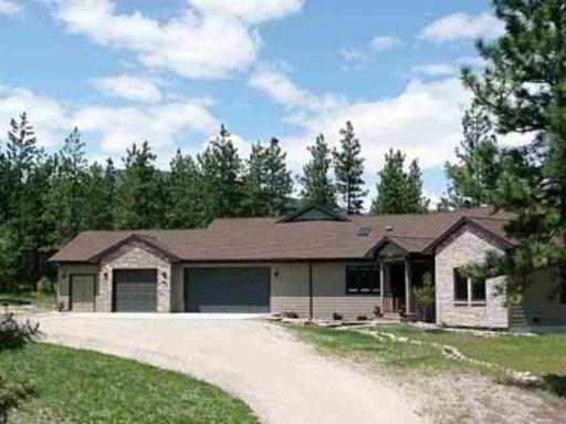 786 Bourne Lane, Victor, MT 59875 (MLS #21903236) :: Brett Kelly Group, Performance Real Estate