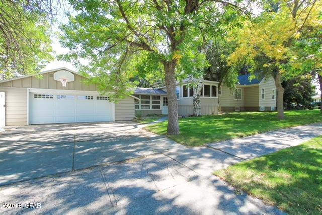 2901 1st Avenue S, Great Falls, MT 59401 (MLS #21903520) :: Brett Kelly Group, Performance Real Estate
