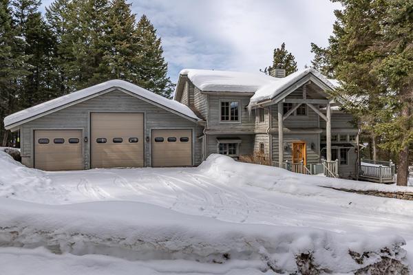 546 Ranch Road, Bigfork, MT 59911 (MLS #21903671) :: Brett Kelly Group, Performance Real Estate